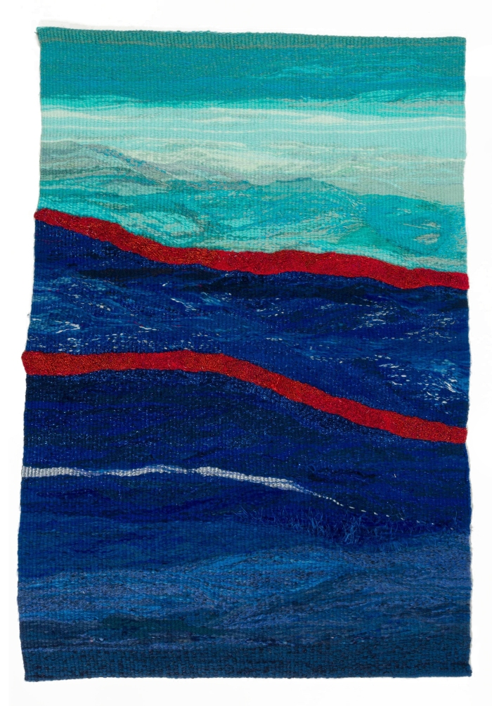 Color Field (Color Field Tapestry Series)